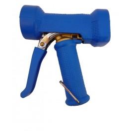 Pistolet de lavage anti-choc